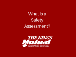 Learn more about Safety Assessments