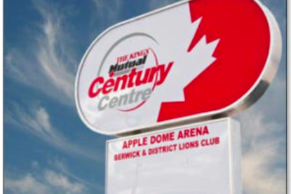 Kings Mutual Century Centre